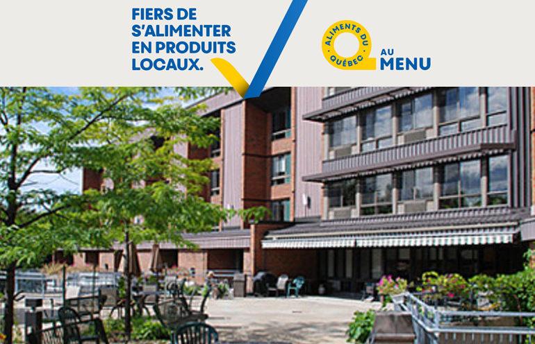 Centre d'hébergement Alfred-Desrochers