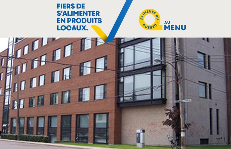 Centre d'hébergement Champlain