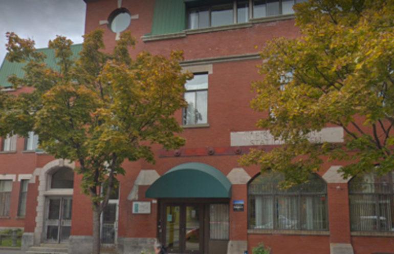 Centre de protection de l'enfance et de la jeunesse de l'Église