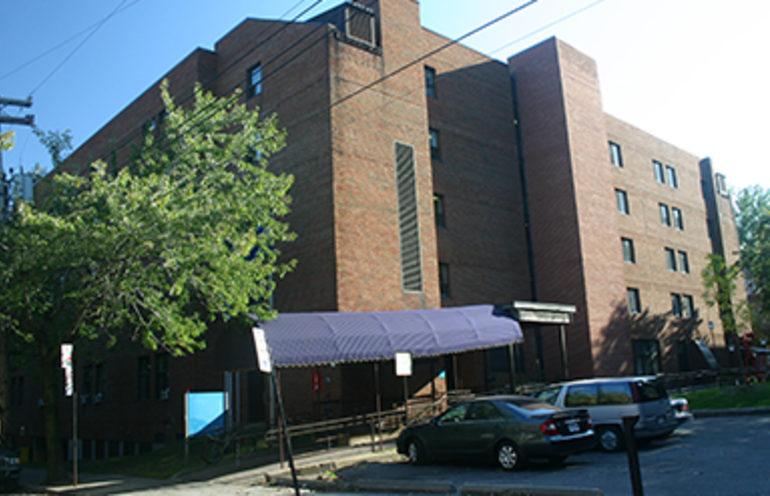 Centre d'hébergement Ernest-Routhier