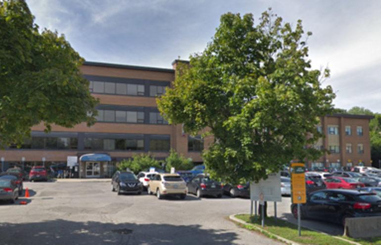 Centre de protection de l'enfance et de la jeunesse Henri-Bourassa Est