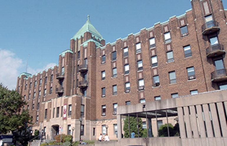 Hôpital de Verdun
