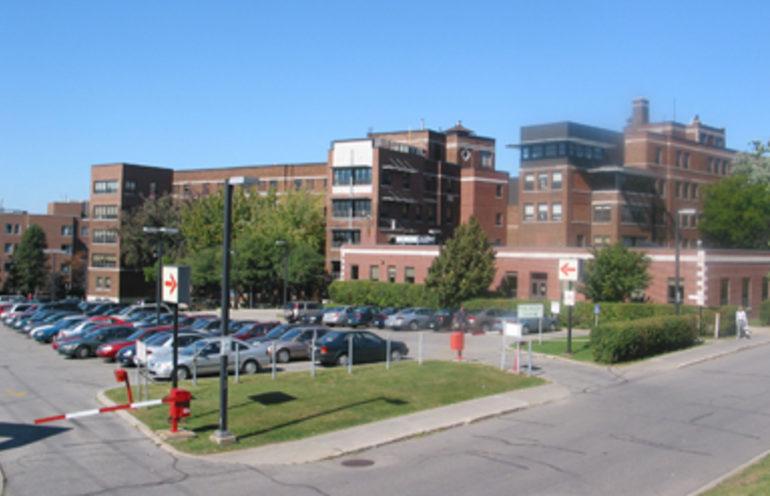 Institut de réadaptation Gingras-Lindsay-de-Montréal (Hudson)