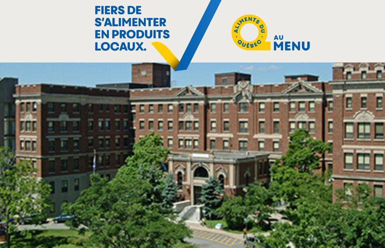 Institut universitaire de gériatrie de Montréal (IUGM)