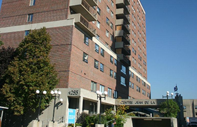 Centre d'hébergement Jean-De La Lande