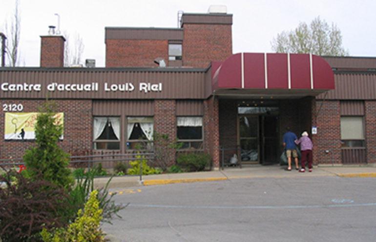 Centre d'hébergement Louis-Riel