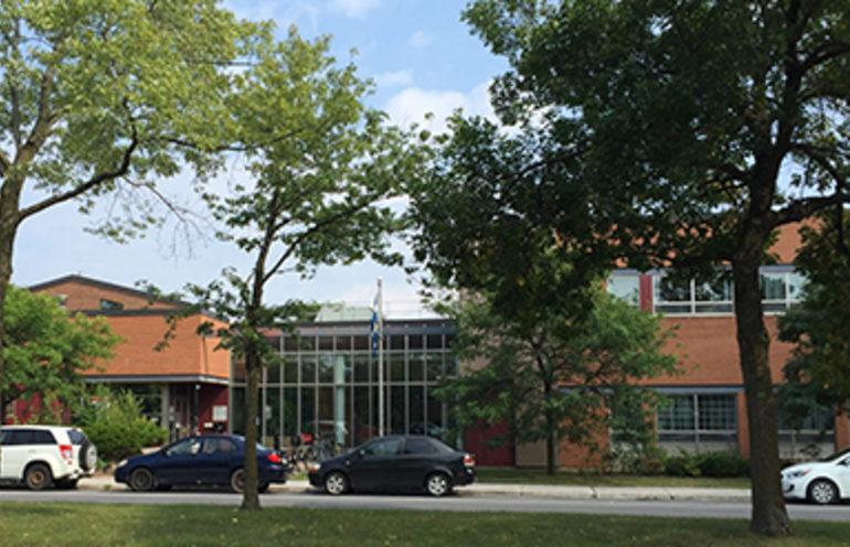 Centre de réadaptation en dépendance - Point de service Louvain