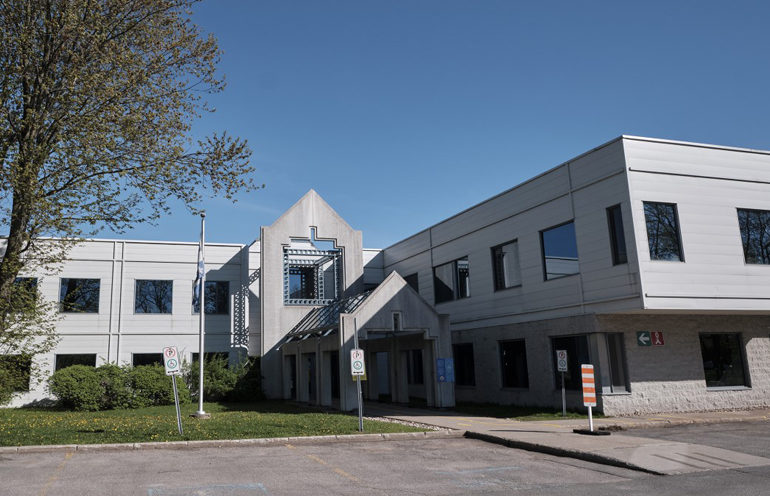 Centre de réadaptation en dépendance - Point de service Pierrefonds