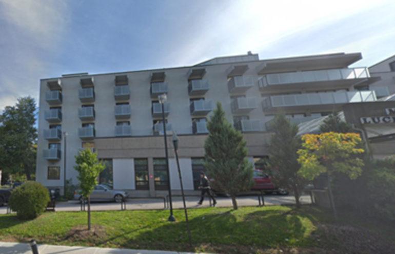 Centre de réadaptation en déficience physique Raymond-Dewar Laurier