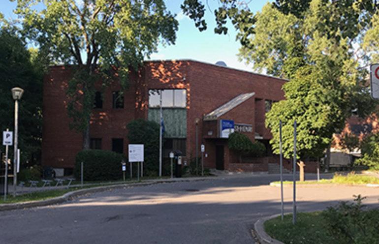 CLSC de Saint-Henri