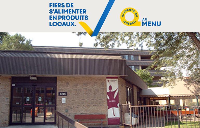 Centre d'hébergement de Saint-Henri