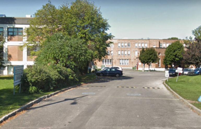 Centre de protection de l'enfance et de la jeunesse Sherbrooke Est