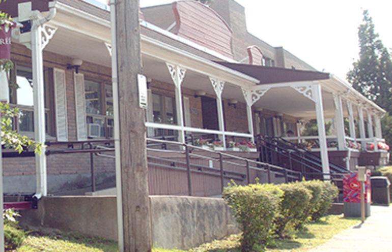 Centre d'hébergement Yvon-Brunet