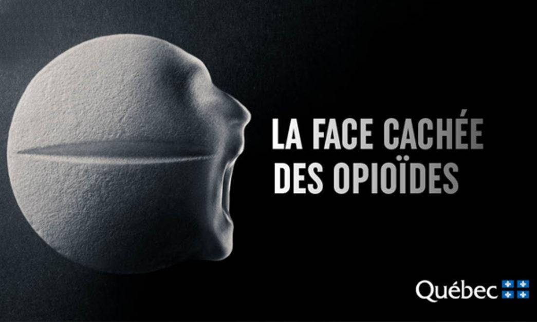 Risques liés à l'usage d'opioïdes
